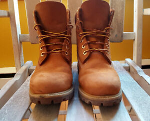 TIMBERLAND homme à vendre. Taille 7.5 (40-41 FR)