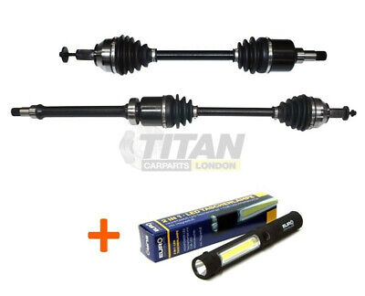 For Ford Transit Tourneo Connect 1.8 Tdci Tddi Di Left//Near Drive Shaft CV Joint