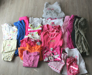 18-24 month clothing lot