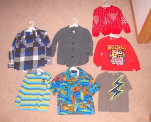 Winter Boots sz 10, Boys Clothes, Jackets - sz 5, 5/6, 6