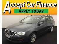 Volkswagen Passat 1.4 TSI ( 122ps ) 2009MY S FROM £20 PER WEEK!