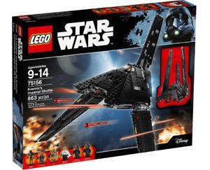 SAVE $20 Star Wars Krennics Imperial Shuttle New