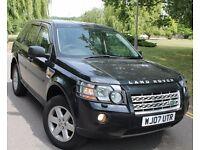 Land Rover Freelander 2 2.2 TD4 gs 5dr HPI CLEAR,DRIVES EXCELLENT