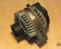 Used OEM alternator  for Honda, Acura