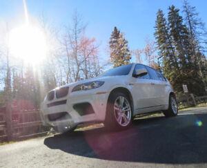 2012 BMW X5 M SUV