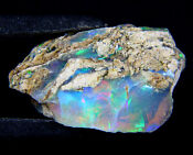 Natural Ethiopian Opal Rough