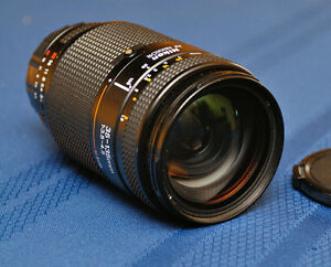 Nikon 35mm-135mm zoom lens, excellent condition
