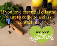 Free essential oils workshop no cost (Vancouver area)