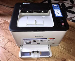 Imprimante laser Samsung CLP-320 / Printer