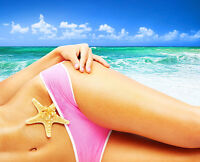 Brazilian Laser Promo!! Get your first brazilian for $75