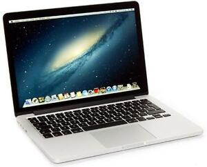 "!! Apple MacbookPro 13.3"" i7/500g 899$"