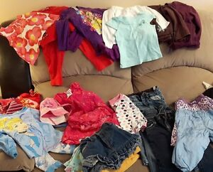 Girl Clothes for sale - various sizes