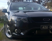 Ford 08 xr6 turbo 310rwkw Horsham Horsham Area Preview
