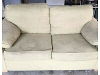 Sofa - 2 seater - FREE