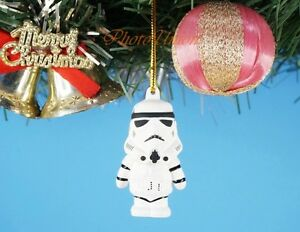 Decoration Xmas Ornament Home Party Decor Star Wars Galatic Empire Stormtrooper