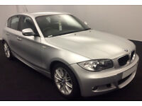 2011 BMW 118D 2.0 M-SPORT GOOD / BAD CREDIT CAR FINANCE AVAILABLE