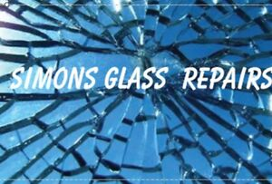 Simon's glass.  Ph simon for free quotes and Affordable glass repairs. Sunnybank Hills Brisbane South West Preview