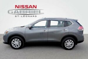 2015 Nissan Rogue S AWD (4X4)
