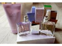 Avon Eve Duet with FREE gift