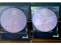 Joy Division - Still, vinyl LP picture disc, New Order, Post Punk, Alternative Vinyl Record LP