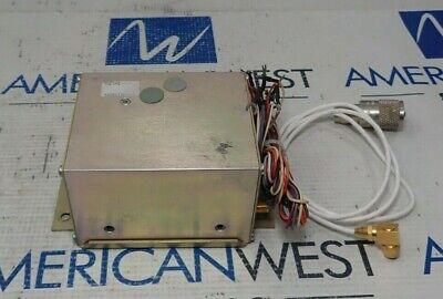 Ef Johnson Radio Antenna Part Ath90f0233420150  Dl3420 Used