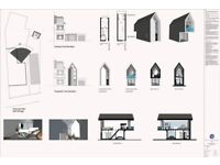 Architectural Drawings, Planning Permission, Building Regs, Extensions, Loft Conversions, London
