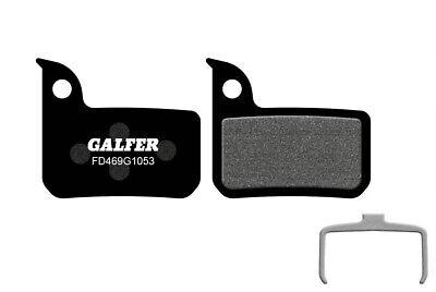 Pastillas de Freno GALFER Standard SRAM HRD, RED 22, FORCE, RIVAL, LEVEL...