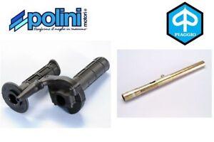 CONTROL QUICK ACTION THROTTLE POLINI+HOSE GAS VESPA 50 SPECIAL PK S XL 125 ET3