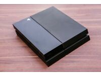PS4 PRESTIEGE CONDITION 2 CONTROLLERS AND GTA 5
