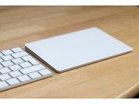 New Apple Magic Trackpad2