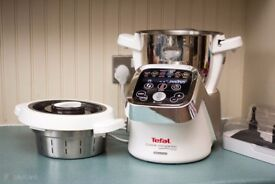 Tefal Cuisine companion food processor
