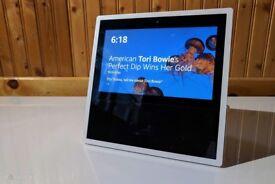 Amazon Echo Show Brand New Boxed White