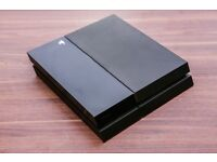 PS4 £180 VERY GOOD CONDITION