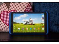 Hudl 2 Tablet + Free Case