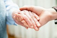 Senior (in your home)Home Care Offered IN STRATHROY