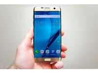 Samsung Galaxy S7 Edge Wanted in Stoke! Cash Waiting!