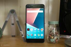 smart V8 (by vodafone now unlocked) brand new