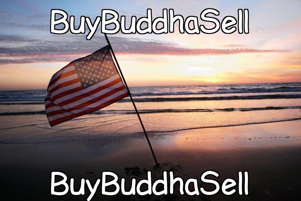 BuyBuddhaSell