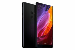 6a10dfbaaa9 Xiaomi Mi Mix Dual SIM 6gb RAM 256gb ROM Black for sale online