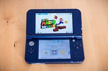 New Nintendo 3DS XL + Games Beaumont Hills The Hills District Preview