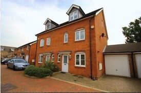 Exceptional 4 bedroom new build semi detached house