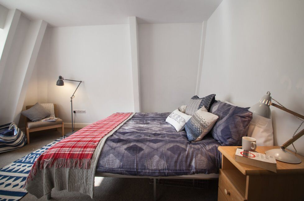 MODERN LUXURY STUDIO APARTMENTS IN THE HEART OF CAMBERWELL SE5 - BILLS INCLUDED - CLOSE TO OVAL TUBE