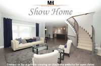 FOR SALE Montebello Homes Showhome (Rosewood)