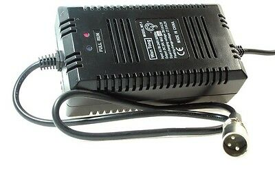 Shoprider Scootie (te-787na) 24v 24 Volt Electric Scooter Battery Charger
