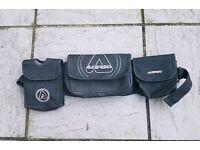 Acerbic enduro bum & tool bag