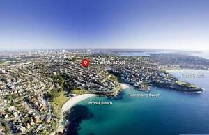 CONTEMPORARY GROUND FLOOR APARTMENT Bronte Eastern Suburbs Preview