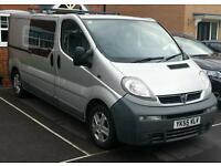 Car for sale Vauxhall Vivaro 2.9tdi