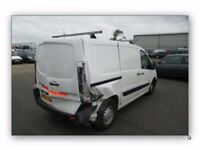 scudo dispatch expert wanted