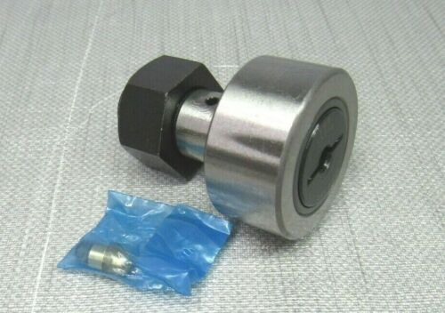 IKO NUCF18R Cam Follower Bearing