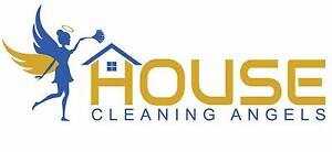 HOUSE CLEANING ANGELS Leeming Melville Area Preview